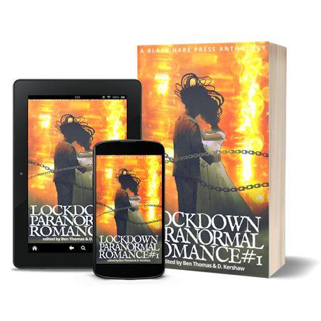 Lockdown_Paranormal_Romance