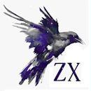 ZX_Raven_Logo_Tiny